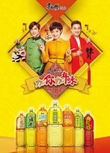 加你加年味 传承中国年 2015