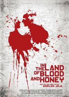 血与蜜之地2011