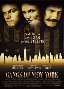 点击播放《纽约黑帮》