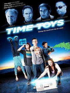 未来玩具(科幻片)