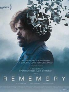 记忆重现(科幻片)