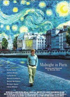 点击播放《午夜巴黎》