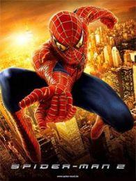 蜘蛛侠2国语版