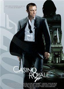 007大戰皇家賭場