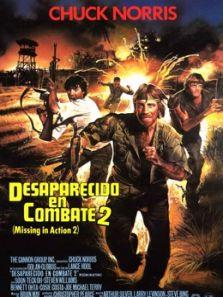 越战先锋2(1985)