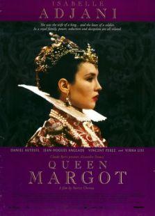 玛尔戈王后