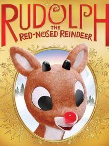 鲁道夫红鼻子