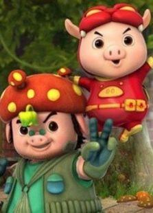 猪猪侠之囧囧危机(动画片)