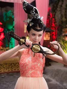 大梦西游2铁扇公主标题