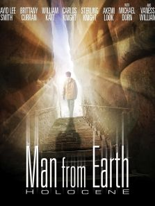 这个男人来自地球:全新纪(科幻片)