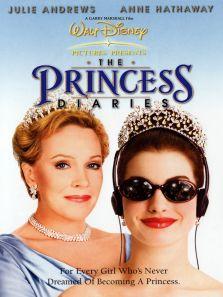 公主日记(迪士尼测试)背景图
