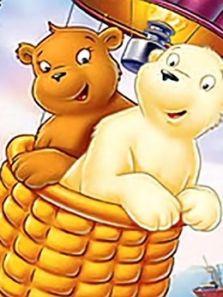 小北极熊2:飞翔的梦