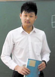 中考夺标(微电影)