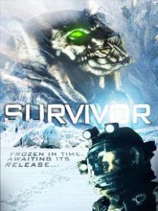 幸存者背景图