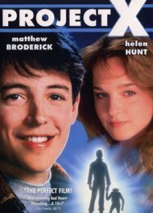 X计划(1987)