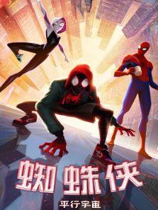 蜘蛛侠:平行宇宙 普通话版