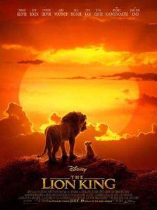 狮子王 2019