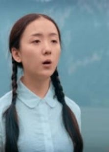 北京国际电影节-营上阿妹