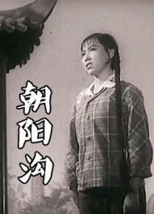 朝阳沟(豫剧)(爱情片)