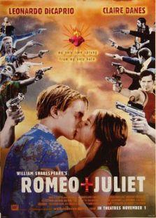 罗密欧与朱丽叶(美国)