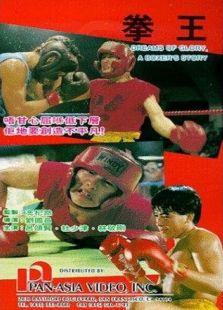 拳王(1991)(剧情片)