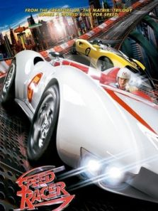 极速赛车(2008)(动作片)