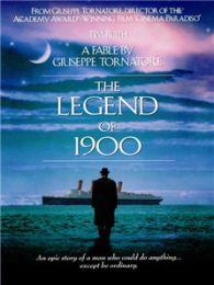 海上钢琴师(1998)
