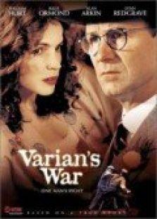 点击播放《瓦里安的战争》