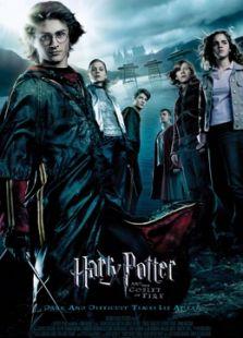 哈利·波特4:哈利·波特与火焰杯(剧情片)