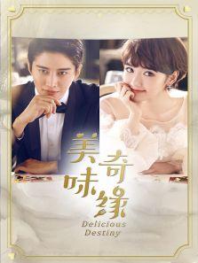 美味奇缘 DVD版(国产剧)