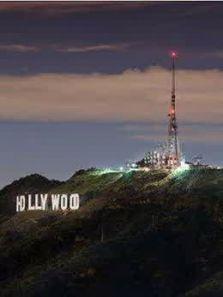 试镜好莱坞