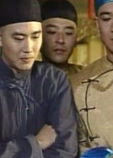 宰相刘罗锅