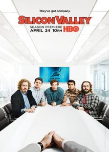 硅谷第三季