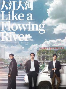 大江大河[DVD版](国产剧)