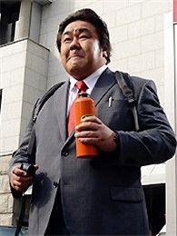 刑警110公斤第2季