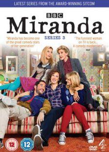 米兰达第3季