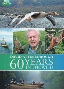 BBC:大卫·爱登堡自然探索60年