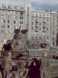 德国占领巴黎