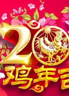 CCTV6电影之夜跨年特别节目