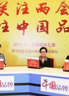 中国品牌访谈录--两会特辑
