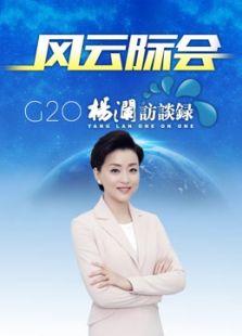 风云际会-G20杨澜访谈录(综艺)