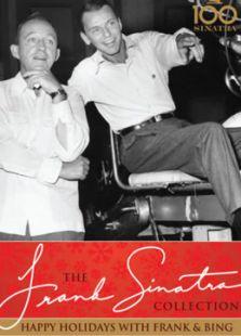 Frank Sinatra - Happy Holiday with F&B经典回顾版
