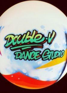 DOUBLE V爵士舞蹈教学视频