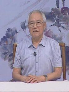 绘画讲堂刘保申花鸟画教学