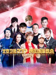 北京卫视2017跨年演唱会