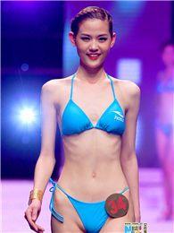 2012亚洲超级模特大赛