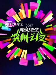2017爱奇艺尖叫之夜演唱会
