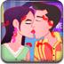 糖果店接吻
