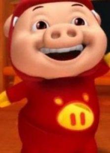 猪猪侠4:百变猪猪侠