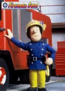 消防員山姆全集